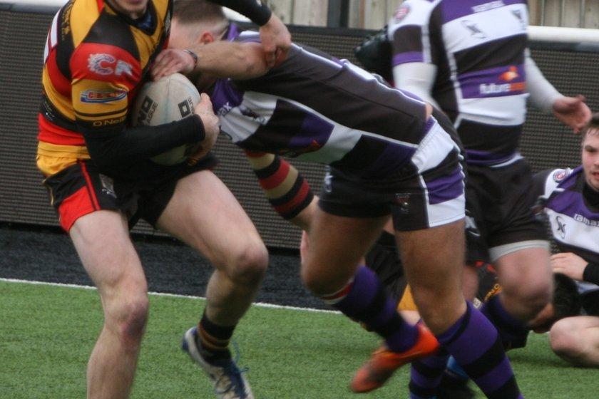 Wallsend Eagles 6 Pilkington Recs 42