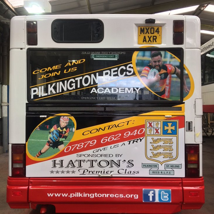 Pilks announce new deal with Hattons<