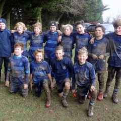 "Chichester U11s - Success at the Worthing ""Sussex Series"""