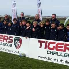 Tigers Challenge