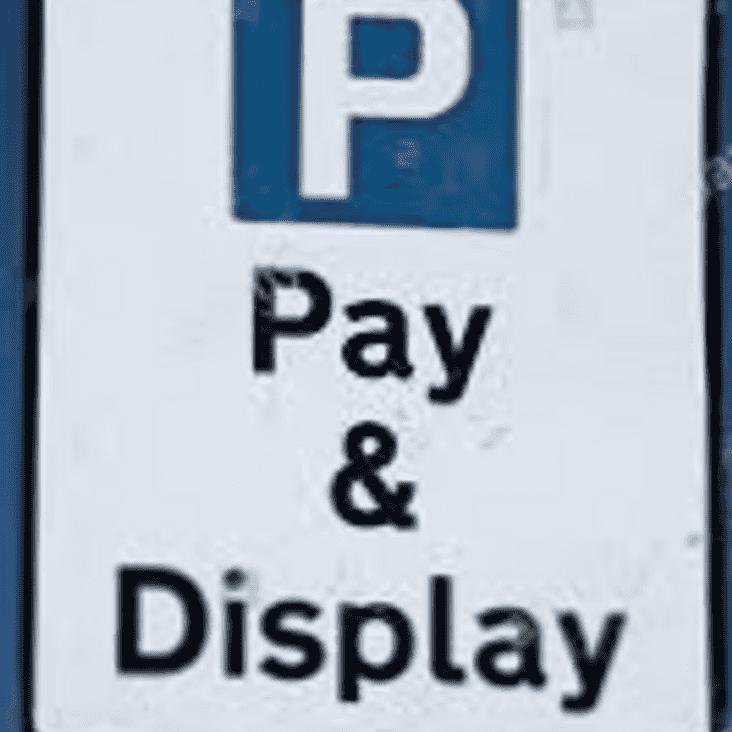 Car Parking at Oaklands Park
