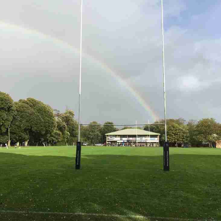 Chichester Rugby Football Club Annual General Meeting