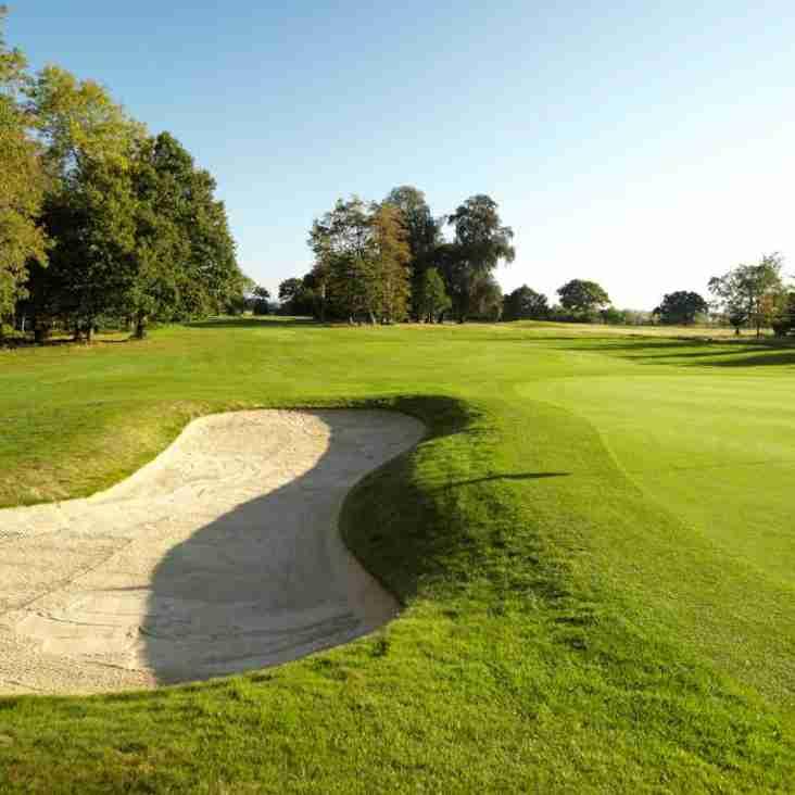 Chichester RFC Golf Day