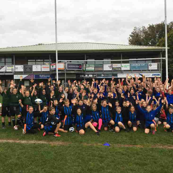 West Sussex School Sport Partnership