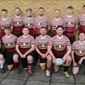 1st XV lose to Millwall RFC 34 - 17
