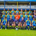 Solihull Moors vs. Sutton United