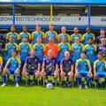 Ilkeston Town vs. Solihull Moors FC