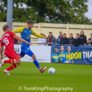 Solihull Moors 0 Hartlepool United 1