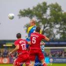 Solihull Moors 0 Hartlepool United 1