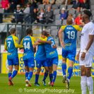 Dover Athletic 0 Solihull Moors 2