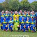 Knowle Ladies vs. Solihull Moors Ladies