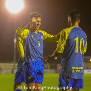 Solihull Moors 6 Coventry United 3