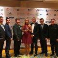 Club win Community Award at Solihull Chamber dinner