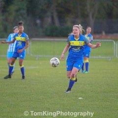 vs Nettleham Ladies - 28/10/2018