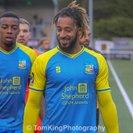 Maidstone United 1 Solihull Moors 3