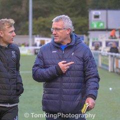 vs Maidstone United - 28/10/2018