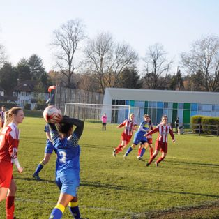 Solihull Moors Ladies 3 Stourbridge Ladies 0
