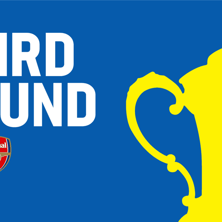 FA Cup: The Moors draw Arsenal