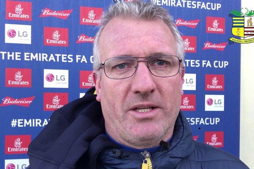 Watch: Tim Flowers previews Blackpool replay