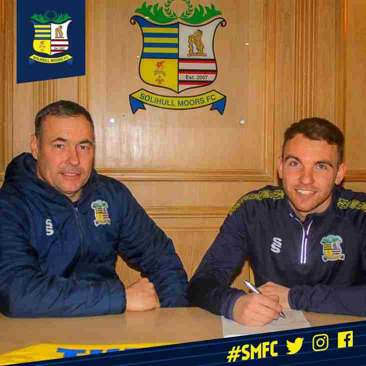 Boot extends Moors stay