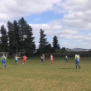 Kidderminster Harries U23's 0 Moors Academy 0