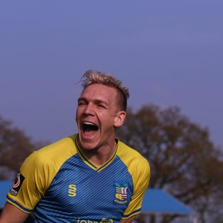 Solihull Moors 2 Dover Athletic 2