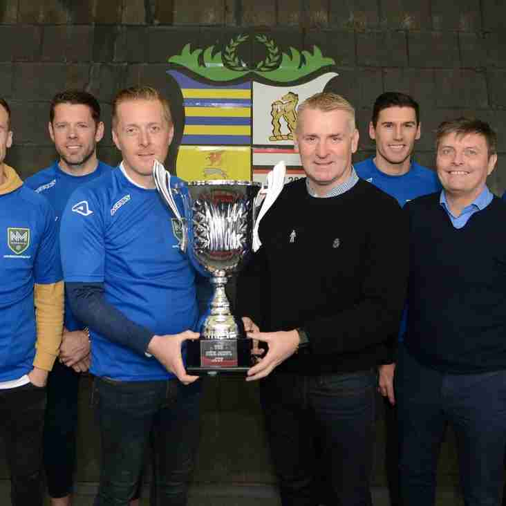 The Nick Mowl Cup 2019