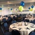 Book online: Burton and Oxford pre-season hospitality