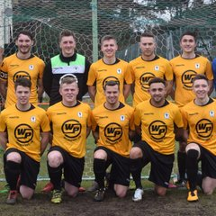 Reserves lose to UEA 2 - 4