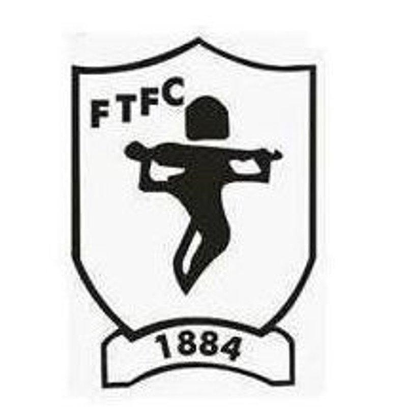 FTFC 100 Club - February winners