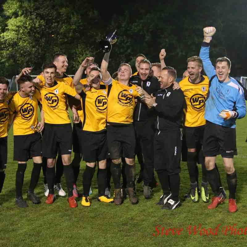 Cyril Ballyn Cup Final