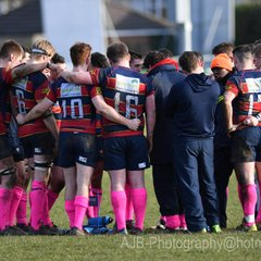 17 Feb 18 - First XV v Syston