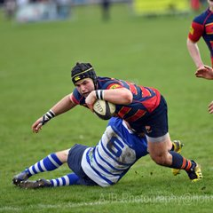 07 Apr 18 - First XV v Kettering