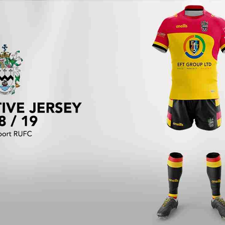 Alternative Kit Released