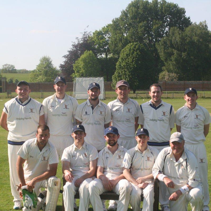 Tanworth and Camp Hill CC - 1st XI 184 - 187/4 Alcester & Ragley CC - 1st XI