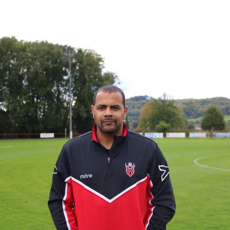 Warminster Town Football Club Player Headshots