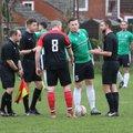 First Team lose to Westbury United 1 - 3