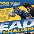 Rhinos Challenge Fundraising Bagpack