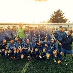 BIFC 4 - 1 Midland Rangers