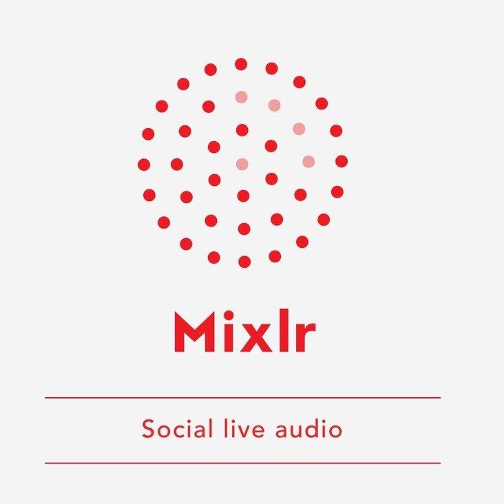 Mixlr returns <