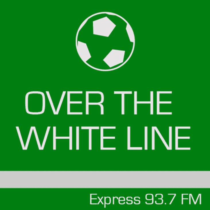 Gosport feature on Express FM