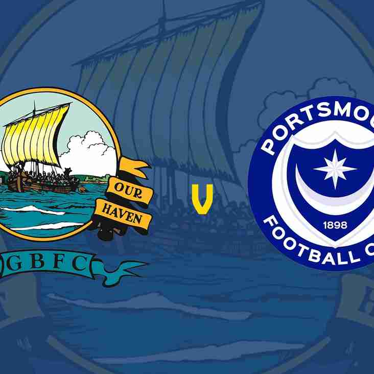 Game day: Portsmouth