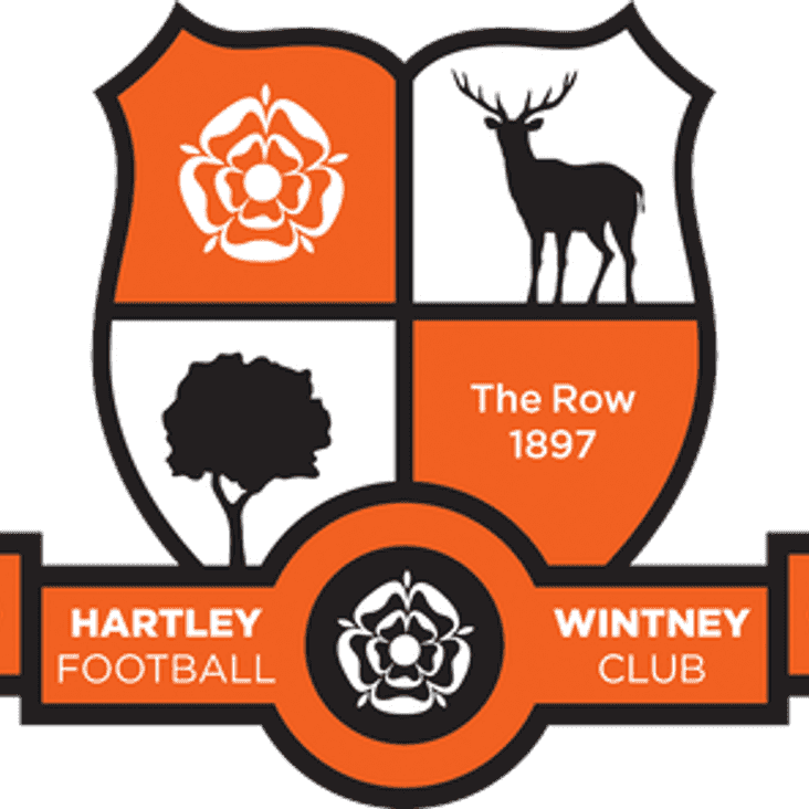 Hartley Wintney Away Admission Prices