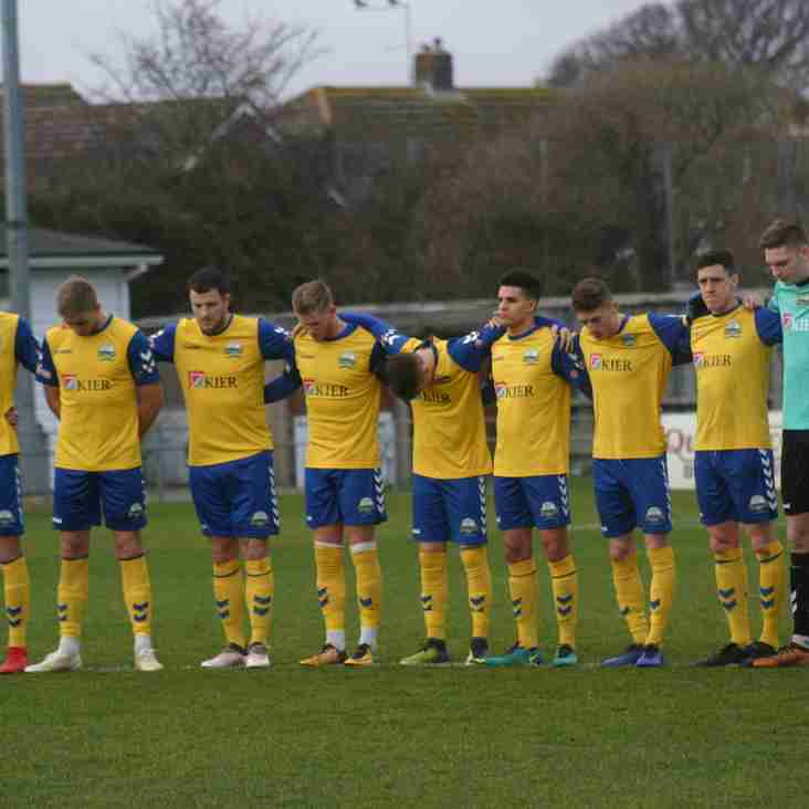 Every Game A Cup Final - Hendon Preview