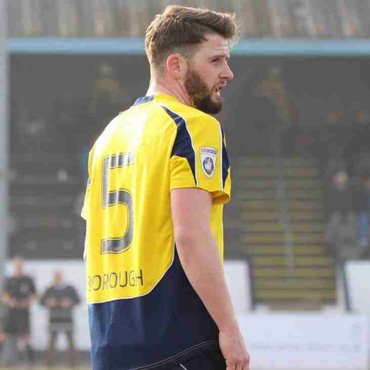 First New Signing - Welcome Back Ryan