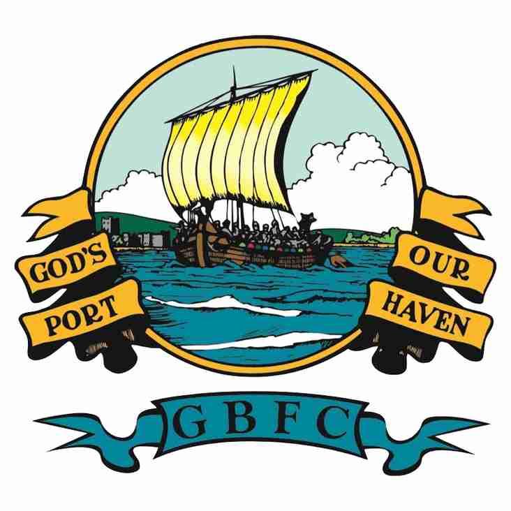 Gosport Borough FC  - Club Statement