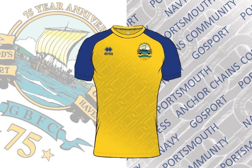 New Kit Launch - £500 Shirt Sponsorship!!!