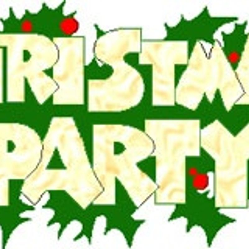 Christmas Party!!!