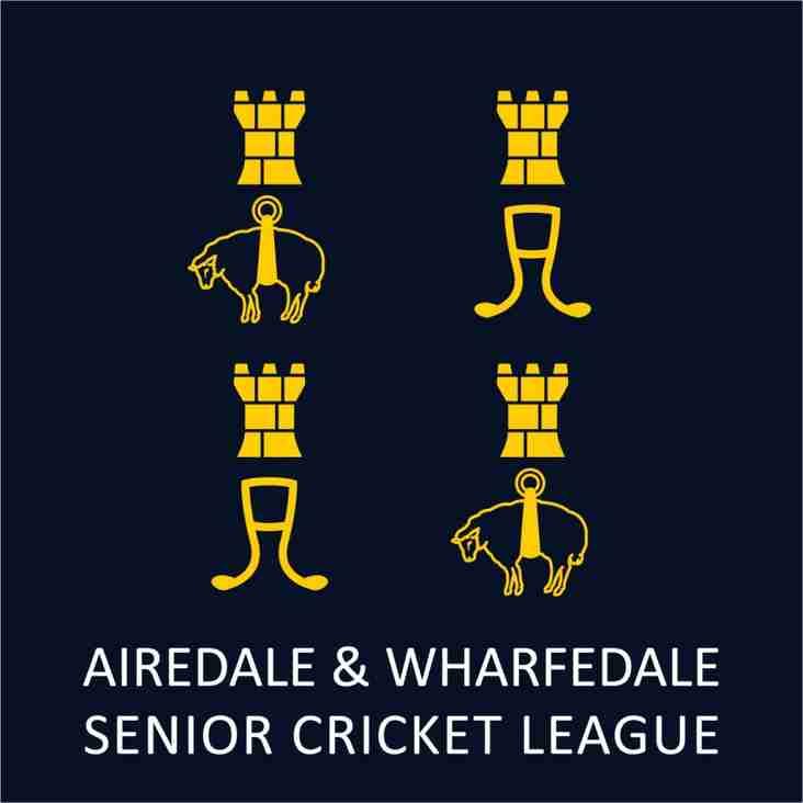 Aire Wharfe League Fixtures