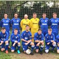 Wraysbury Village vs. Burghfield